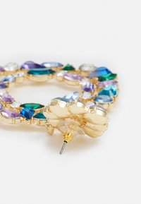 ALDO - LOTHIRI - Boucles d'oreilles - purple/multi/gold-coloured - 1