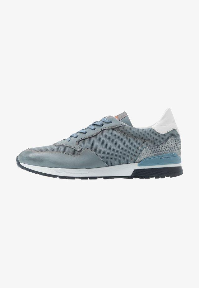 CHAVAR - Sneakers basse - blue