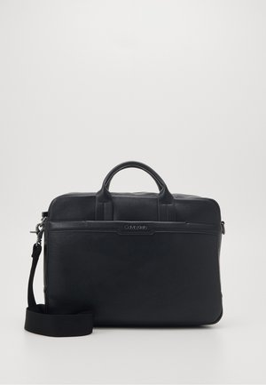 LAPTOP BAG - Aktetas - black