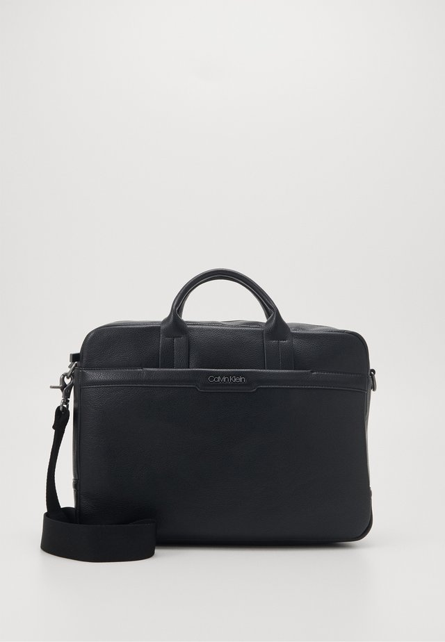 LAPTOP BAG - Ventiquattrore - black