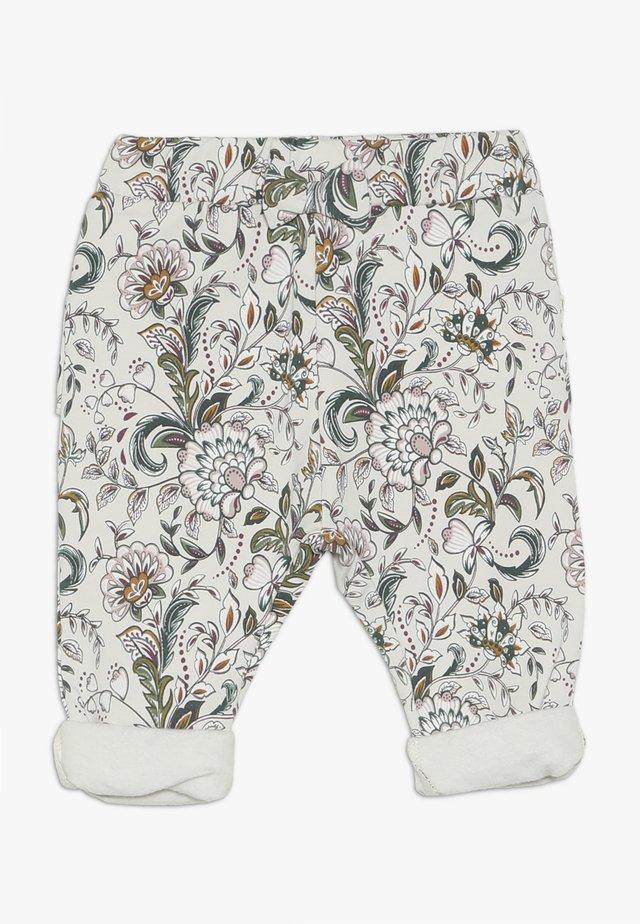 TAIA TROUSERS BABY - Pantaloni - pale pink