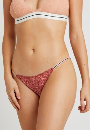 ROSIE - Briefs - blush