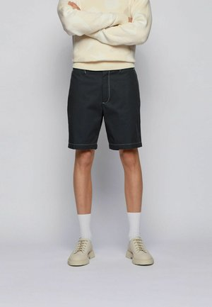 KEDNO - Shorts - dark blue