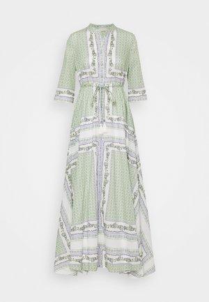 PRINTED DRESS - Denní šaty - garden