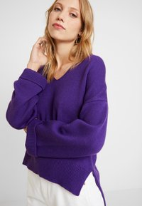 someday. - TIBBY - Jumper - vivid violet - 4