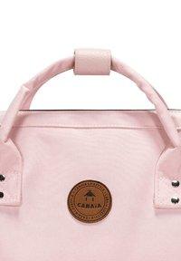 Cabaia - Rucksack - light pink - 7