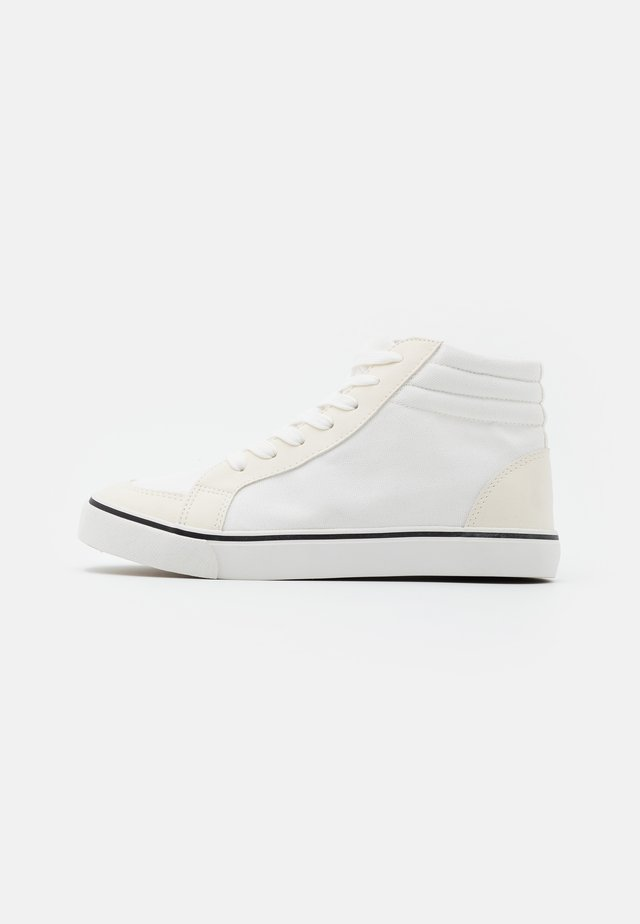 JOEY - Sneakers hoog - white