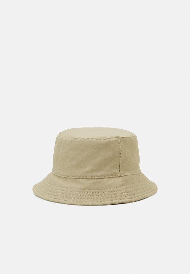 BUCKET HAT UNISEX - Hatt - sand