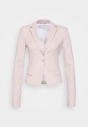 Blazer - lilac tulle