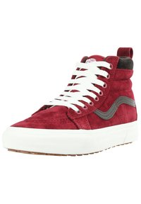 Vans - Sneaker high - red - 2