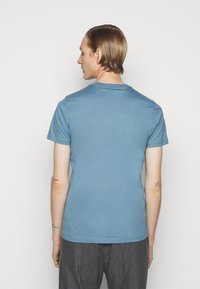 PS Paul Smith - ZEBRA - Basic T-shirt - light blue - 2