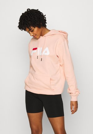 PURE HOODY - Bluza z kapturem - coral cloud
