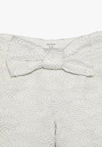 Carrement Beau - ZEREMONIE - Shorts - gebrochenes weiß - 2