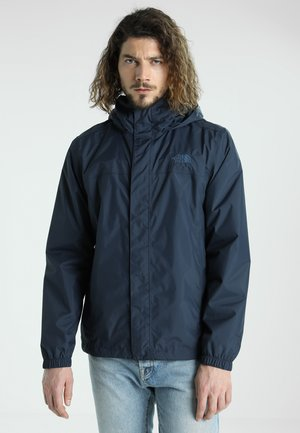 M RESOLVE 2 JACKET - Hardshelljacka - urban navy/urba