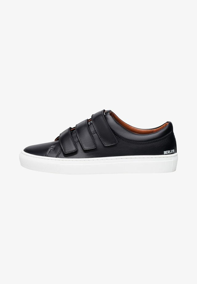 NO. 113 MS - Sneakers laag - black