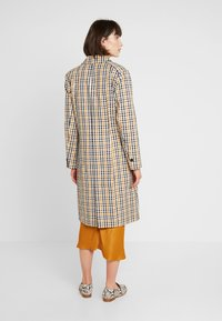 Second Female - WALLACE COAT - Zimní kabát - inca gold - 2