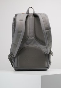 Herschel - LITTLE AMERICA  - Plecak - grey - 2