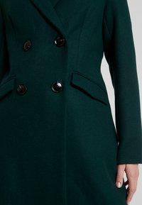 mint&berry - Classic coat - scarab - 5
