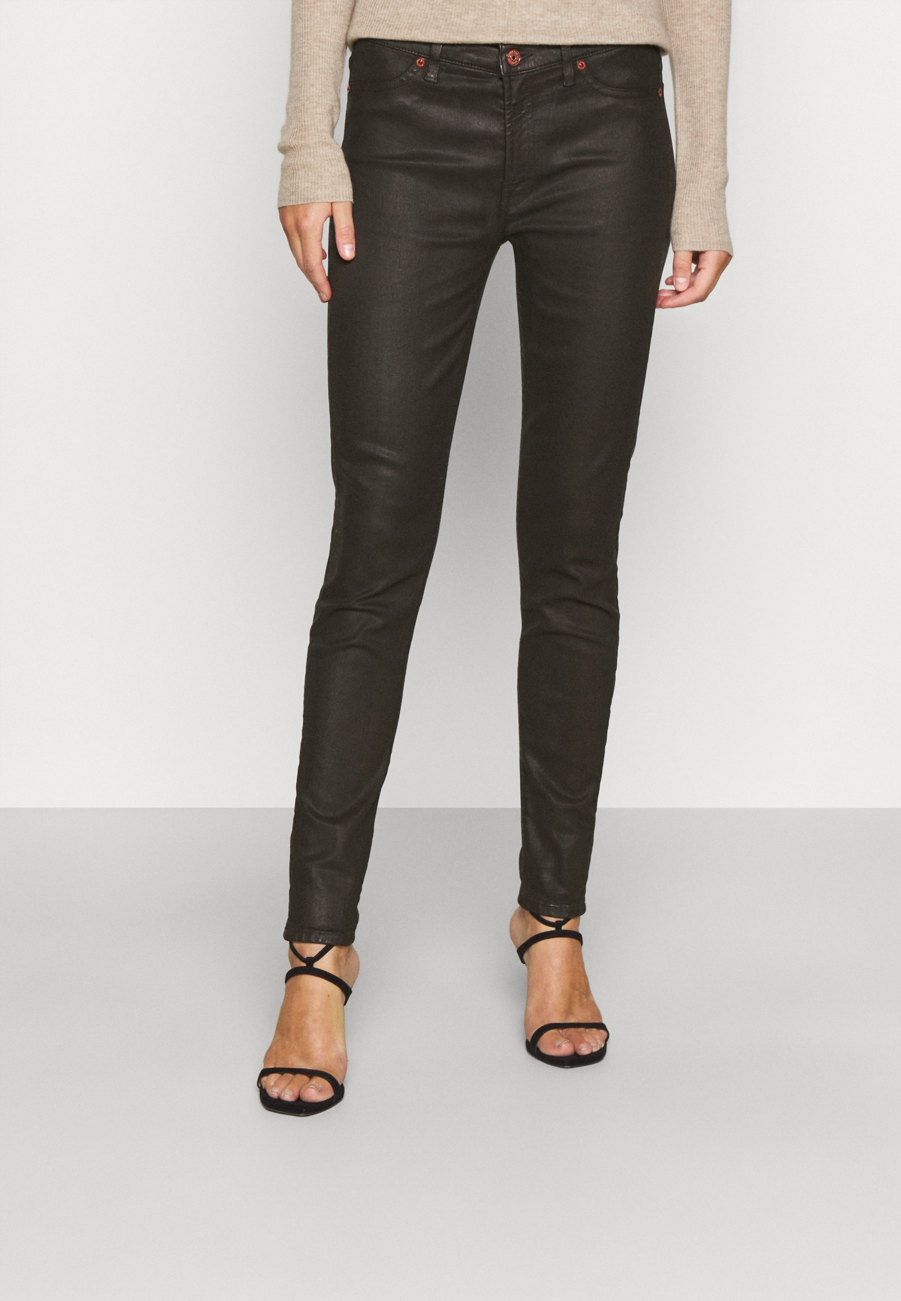 Donna ILLUSION - Jeans Skinny Fit