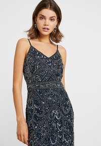 Sista Glam - FLORY - Occasion wear - blue - 4