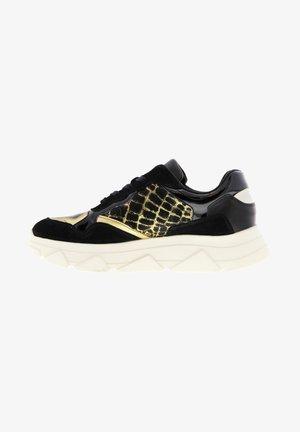 KADY  - Sneakers laag - schwarz