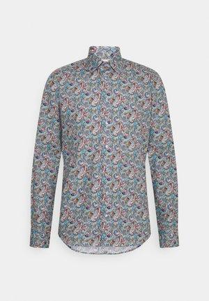 JAKE  - Kostymskjorta - blue