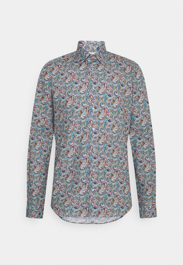 JAKE  - Camicia elegante - blue