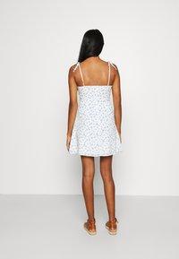 Fashion Union - GENEVA DRESS - Kjole - multi coloured - 2
