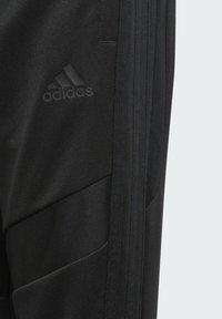 adidas Performance - TIRO 19 AEROREADY PANTS - Tracksuit bottoms - Black - 2
