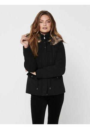 ONLSTARLINE  - Winter jacket - black