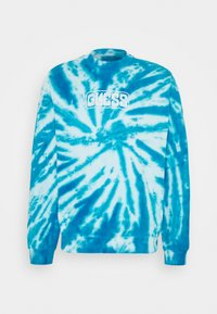 Guess - ACTIVEWEAR - Sweatshirt - blue - 3