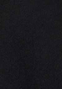 Banana Republic Petite - SERENE DUSTER HOOKUP - Cardigan - black - 6