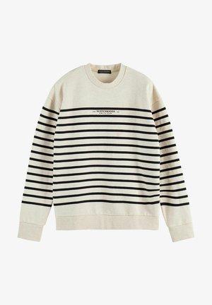 Sweatshirt - combo b