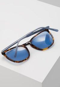Polo Ralph Lauren - Sunglasses - antique tortoise/azure - 4
