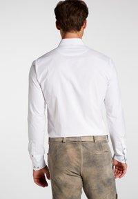 Spieth & Wensky - PERDIX - Formal shirt - hellblau - 1