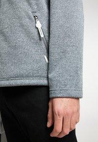 ICEBOUND - Light jacket - rauchmarine melange - 3