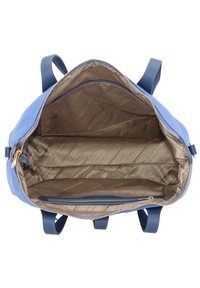 U.S. Polo Assn. - PATTERSON - Handbag - light blue - 4