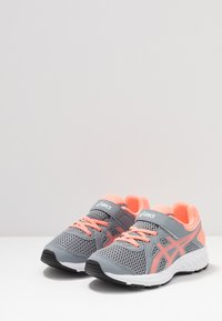 ASICS - JOLT 2 - Zapatillas de running neutras - sheet rock/sun coral - 2