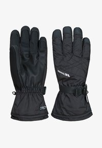 Trespass - Gloves - black - 0