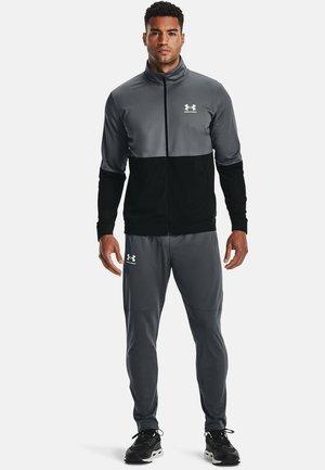 Training jacket - grey