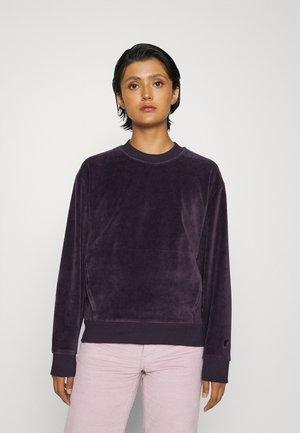 SILVERTON - Sweatshirt - dark iris