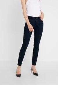 DL1961 - EMMA STOWE - Jeans Skinny Fit - madden - 0