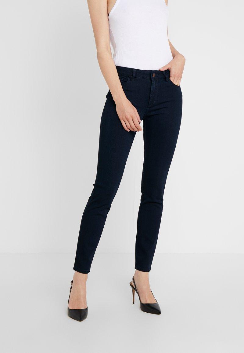 DL1961 - EMMA STOWE - Jeans Skinny Fit - madden