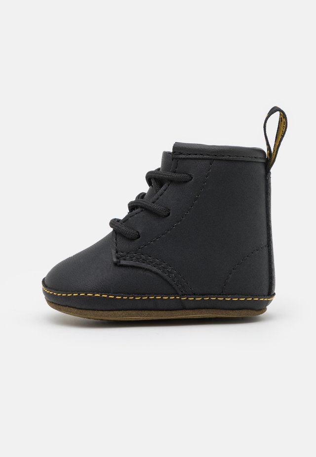 1460 CRIB UNISEX - Babyschoenen - black
