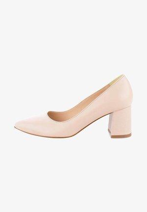LAPEDONA - Classic heels - pink