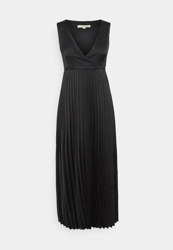 ANIA DRESS  - Ballkjole - black