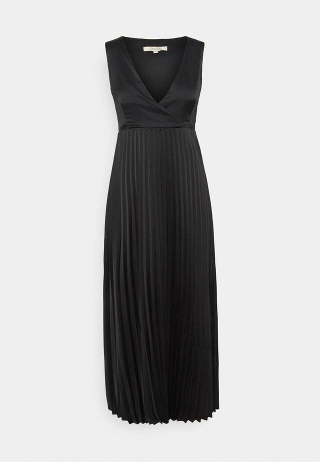 ANIA DRESS  - Ballkjole - black