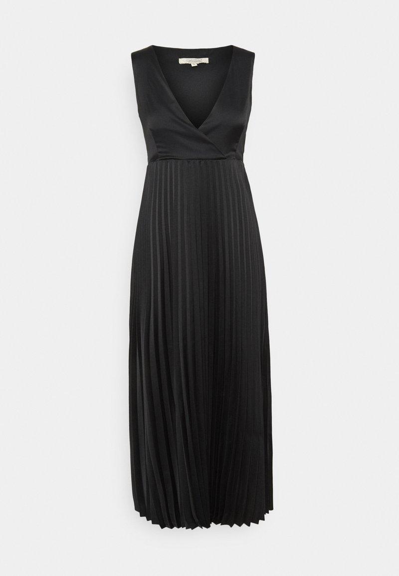 Herrlicher - ANIA DRESS  - Occasion wear - black