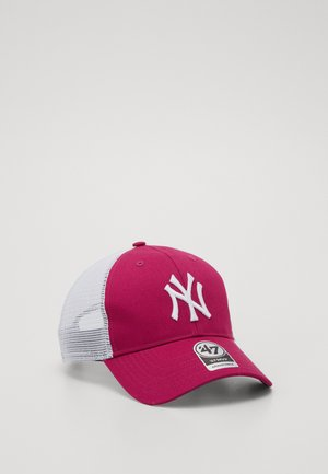 NEW YORK YANKEES ORCHID FLAGSHIP  - Cap - orchid