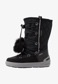 Geox - SLEIGH GIRL ABX - Lace-up boots - black - 1